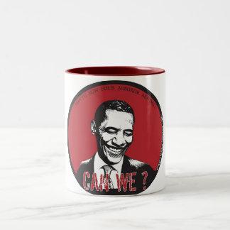 Can We? Coffee Mugs