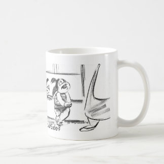 cAn We gO oUtSide? Coffee Mug