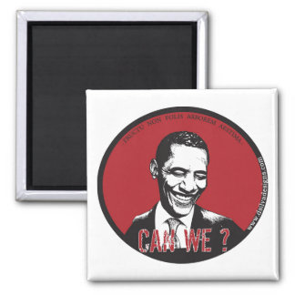 Can We? magnet