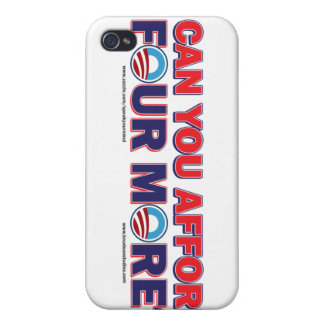 Can You Afford 4 More Cover For iPhone 4