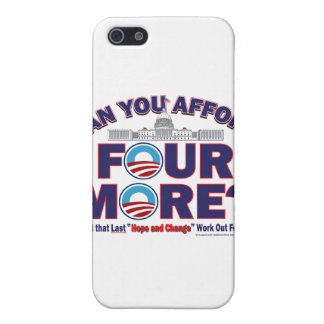 Can You Afford Four More Cover For iPhone SE/5/5s