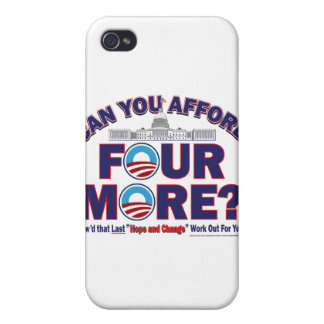 Can You Afford Four More iPhone 4/4S Cover