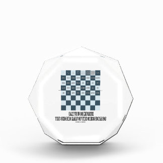 Can You Complete The Second Half Of The Chessboard Award