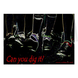 Can You Dig It? Greeting Cards