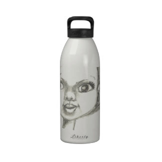 Can You Dig It? Reusable Water Bottles
