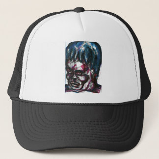 Can you feel? trucker hat