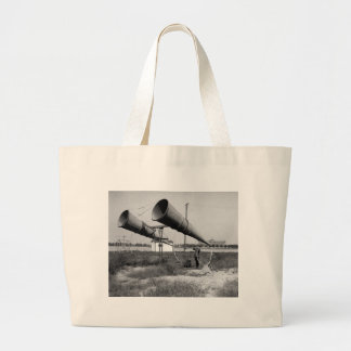 Can You Hear Me Now? 1921 Tote Bag
