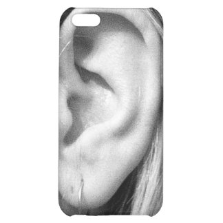 Can you hear me now? iPhone 4 Cover For iPhone 5C