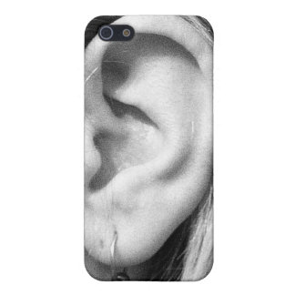 Can you hear me now? iPhone 4 iPhone 5 Covers