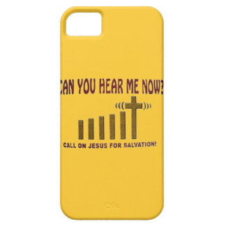 Can You Hear Me Now? IPhone Case