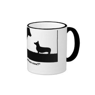 Can You Herd Me Now Mug
