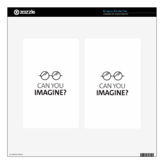 Can You Imagine English World Peace John Song Kindle Fire Decal