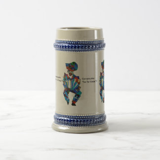 Can You Play Far Far Away? Beer Stein
