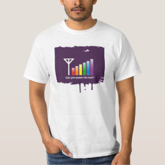 CAN YOU QUEER ME NOW -.png T-Shirt