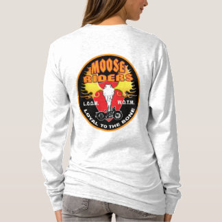 Can you run with this herd? T-Shirt