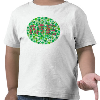 Can You See Me? Infant T-Shirt