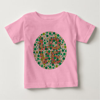 Can You See the Love? Infant T-shirt