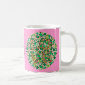 Can You See the Love? Mug