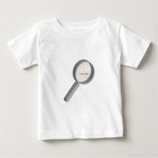 Can you see this? baby T-Shirt