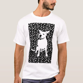 Can you spot the dog? T-Shirt