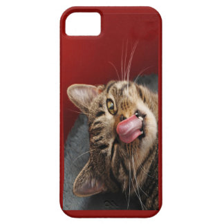 Can you touch your nose? iPhone SE/5/5s case