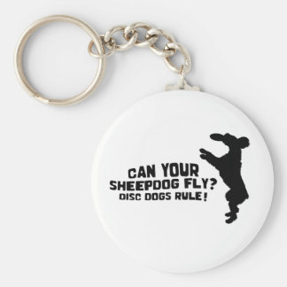 Can Your OES Fly Keychain