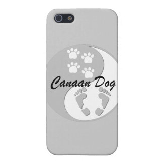 Canaan Dog Case For iPhone SE/5/5s