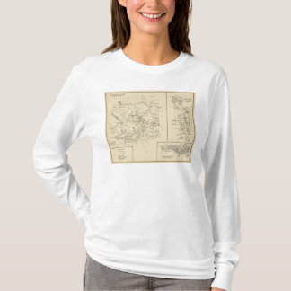 Canaan, Grafton Co T-Shirt