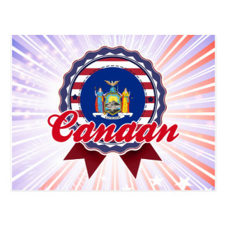 Canaan, NY Post Cards