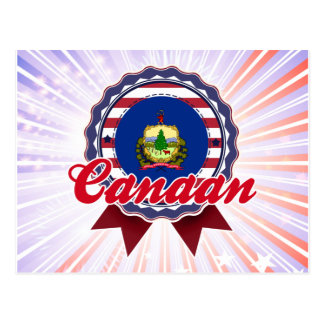 Canaan, VT Postcards