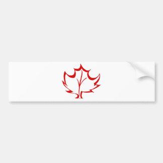 canada10 bumper sticker