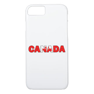 Canada 006 iPhone 7 case