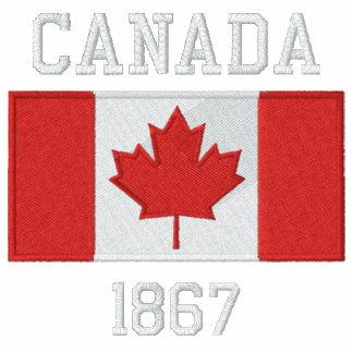 Canada 1867 polo