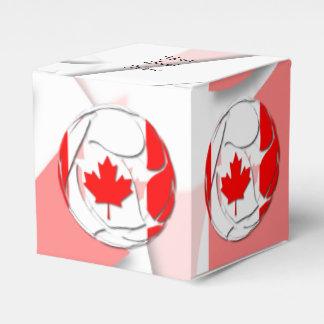 Canada #1 favor box