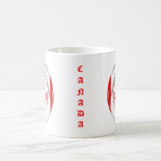 Canadá #1 tazas de café
