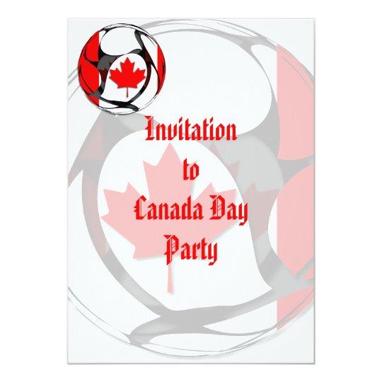 Canada #2 card