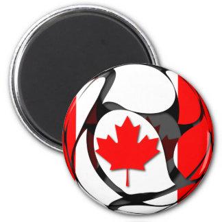 Canada #2 magnet