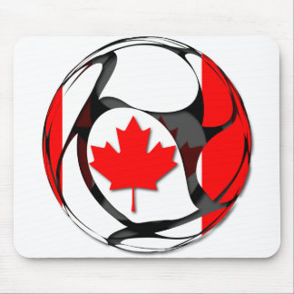 Canada #2 mouse pad