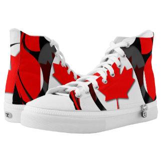 Canadá #2 zapatillas
