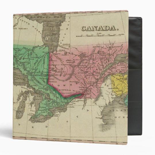 Canada 3 binder