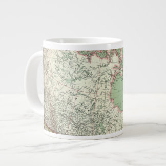 Canada 3 large coffee mug