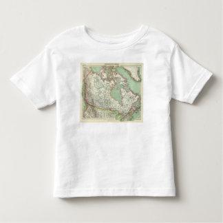 Canada 3 t-shirt