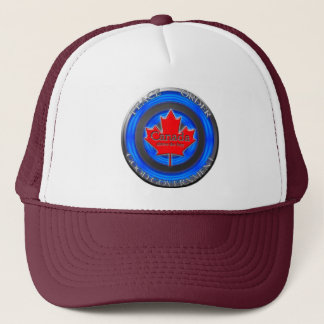 Canada Above the Fray Rondel Trucker Hat