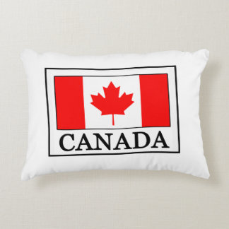 Canada Accent Pillow