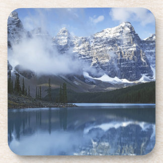 Canada, Alberta, Banff National Park, Lake Coaster