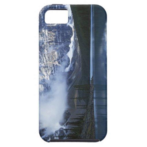 Canada, Alberta, Banff National Park, Lake iPhone 5 Covers