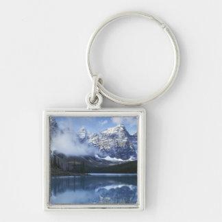 Canada, Alberta, Banff National Park, Lake Keychain