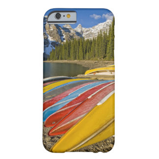 Canada, Alberta, Banff National Park, Moraine Barely There iPhone 6 Case