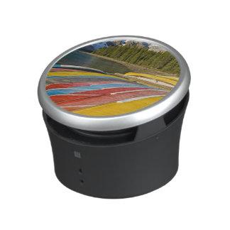Canada, Alberta, Banff National Park, Moraine Bluetooth Speaker