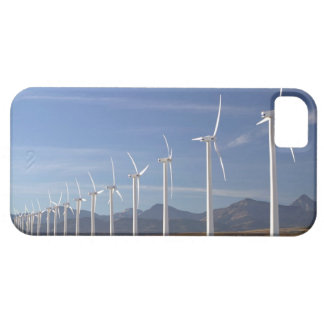 Canada, Alberta, Crowsnest Pass Area: Cowley iPhone SE/5/5s Case